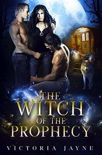 The Witch of the Prophecy - Published on Jan, 2019