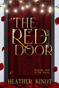 The Red Door (The Eternal Artifacts Book 2)