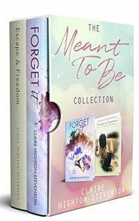The Meant to be Collection: Lesbian Romance Boxset