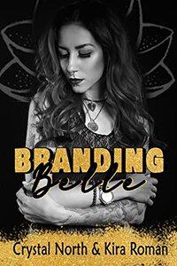 Branding Belle: A Reverse Harem Contemporary Standalone