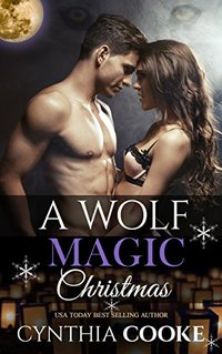 A Wolf Magic Christmas