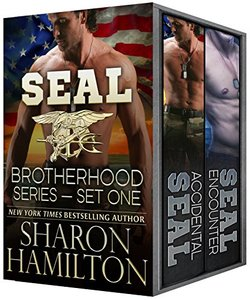 SEAL Brotherhood Boxed Set No. 1