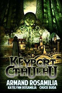 Keyport Cthulhu - Published on Mar, 2017