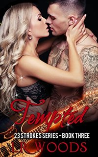 Tempted (23 Strokes Series Book 3) - Published on Jun, 2018