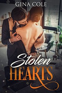 Stolen Hearts (a Contemporary love story/Steamy)