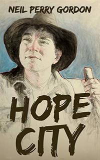Hope City: The Alaskan Adventures of Percy Hope