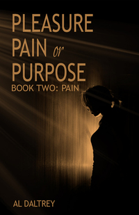 Pain (Pleasure Pain or Purpose, #2)
