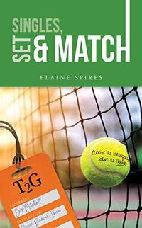 Singles, Set and Match (Singles' Series Book 5)
