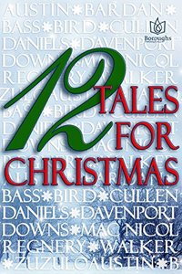12 Tales for Christmas - Published on Nov, 2014