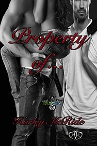 Property Of (Ops Warriors MC Book 6)