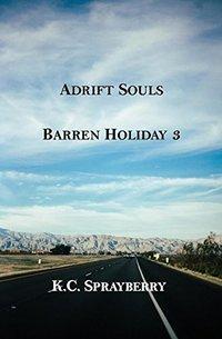 Adrift Souls (Barren Holiday Book 3)