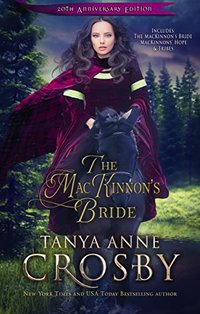The MacKinnon's Bride: 20th Anniversary Edition (The Highland Brides)