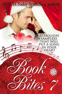 Book Bites 7: 20 holiday Samplers - Published on Sep, 2016