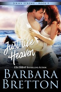Just Like Heaven (Jersey Strong Book 3)