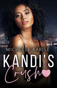Kandi's Crush: A BWWM Sweet Billionaire Romance