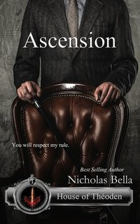 Ascension (House of Theoden #2) (Book 2 of Season 2)