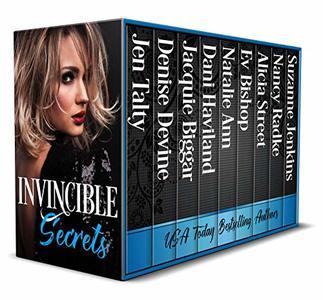 Invincible Secrets (Invincible Women's Fiction Book 2) - Published on Jan, 2020