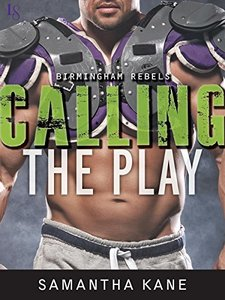Calling the Play (Birmingham Rebels)