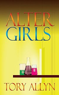 Alter Girls (The Davenport Decrees Book 3)