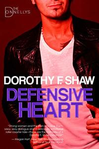 Defensive Heart: The Donnellys book 2