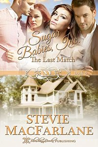 The Last Match (Sugar Babies, Inc. Book 4)