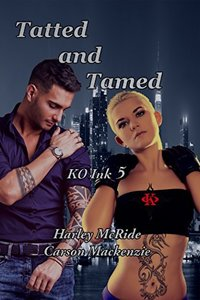 Tatted and Tamed (KO Ink Book 5)