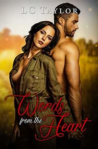 Words from the Heart (Small Town Romance Book 1) - Published on Dec, 2019
