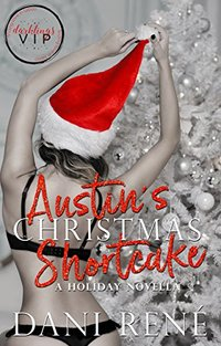 Austin's Christmas Shortcake