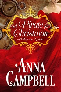 A Pirate for Christmas: A Regency Novella