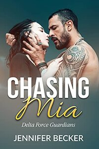 Chasing Mia: Delta Force Guardians