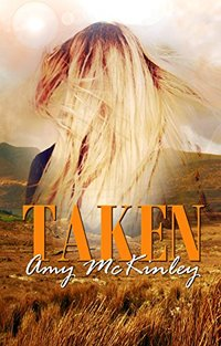 Taken (Five Fates Book 2)