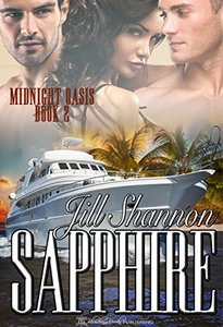 Sapphire: A BDSM Cruise Romance (Midnight Oasis Book 2) - Published on Dec, 2016
