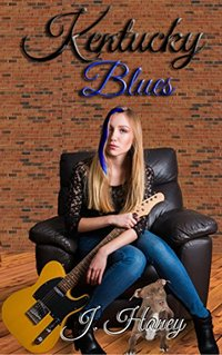 Kentucky Blues (A Heart Strings Love Affair Book 1)