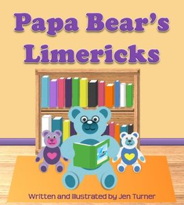 Papa Bear's Limericks