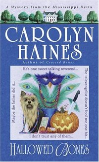 Hallowed Bones (Sarah Booth Delaney Mystery Book 5)