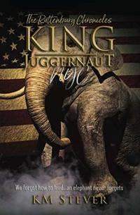KING JUGGERNAUT - NYC (Book) - Published on Nov, -0001