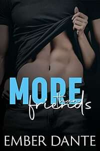 More Than Friends - Published on Jul, 2021