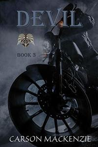 Devil (Black Hawk MC Book 3)