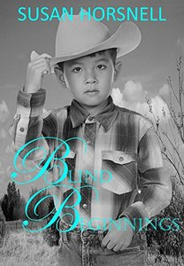 Blind Beginnings (The Blind Series Book 1)