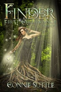 Finder: First Ordinance, Book One - Published on Mar, 2014
