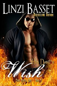 His Devil's Wish (Club Devil's Cove Book 3)