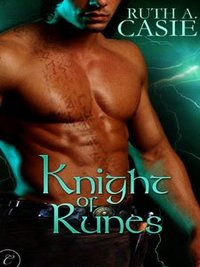 Knight of Runes (A Druid Knight Story)