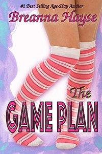 The Game Plan (Game Plan Series Book 1)