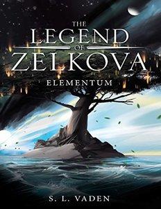 The Legend of Zelkova: Elementum - Published on Nov, 2016