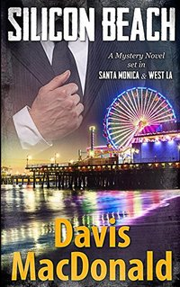 Silicon Beach (The Judge Series Book 3)