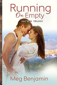 Running On Empty (Salt Box Trilogy) - Published on Aug, 2017