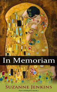 In Memoriam: Pam of Babylon Book #7