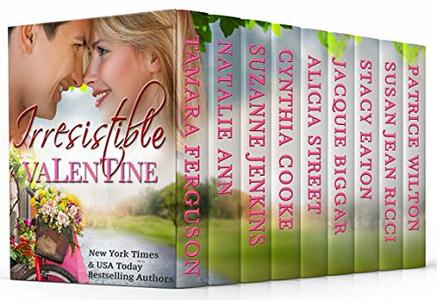 IRRESISTIBLE VALENTINE (Irresistible Romance Book 3) - Published on Feb, 2020