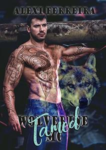 TAMED: Wolverine MC (book 2) - Published on Aug, 2020