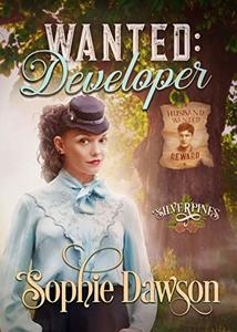 Wanted: Developer (Silverpines Book 24)